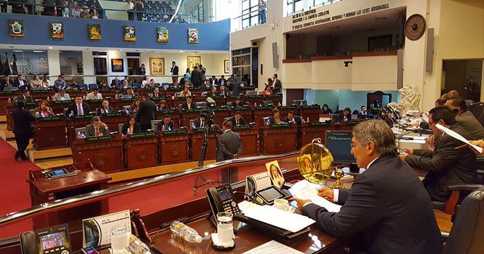Norman Quijano confirma nuevos viajes de diputados en misiones especiales