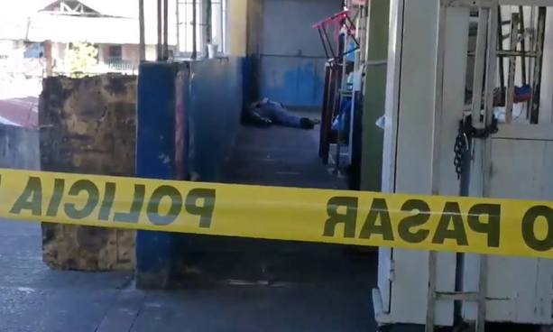 Vigilante es asesinado por un pandillero que se hizo pasar por predicador