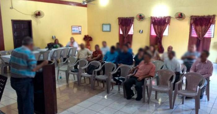 Condenan a pastor evangélico que agredió sexualmente a una niña en La Libertad
