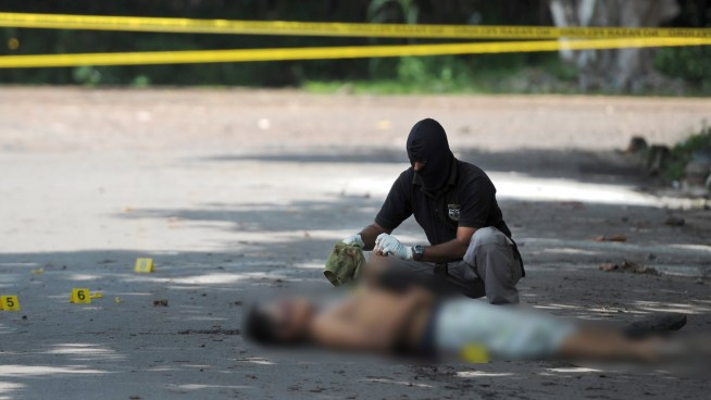 15 hechos violentos durante las últimas 24 horas