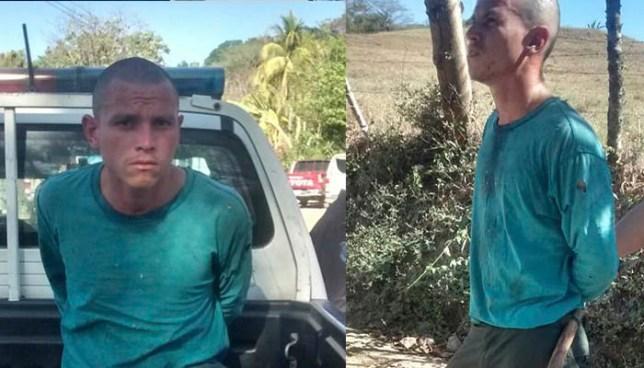 Sujeto que mató a su propia madre en Ilobasco se mantendrá en prisión
