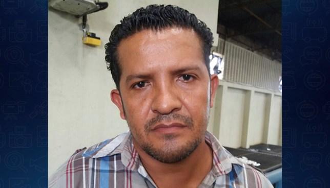 PNC detiene en San Salvador a sujeto implicado en un asesinato