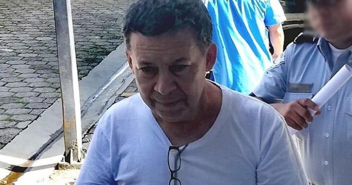 Abogado vinculado al ex presidente Saca condenado a 33 años de cárcel