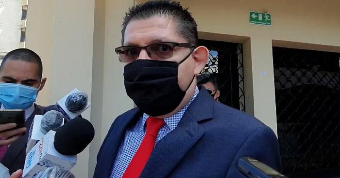 Abogado de Sigfrido Reyes presenta pruebas de descargo sobre la acusación por enriquecimiento ilícito