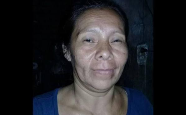 Mujer de 49 años es capturada por tráfico de drogas en Morazán
