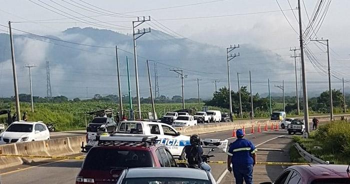 Un fallecido tras aparatoso accidente en Bulevar Constitución