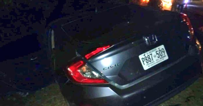 Cuatro muertos deja accidente de transito en San Vicente