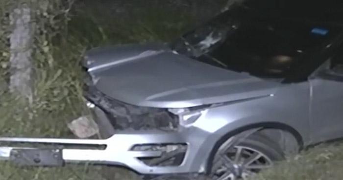 Causa accidente por conducir a excesiva velocidad en carretera de La Libertad
