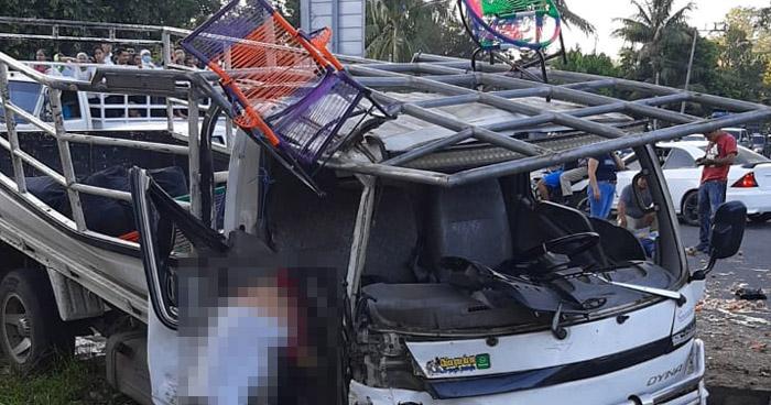 Grave accidente deja múltiples víctimas en carretera a Santa Ana