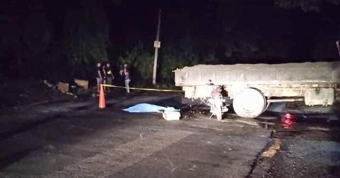 Cinco fallecidos en accidentes de tránsito durante primeras horas de vacaciones agostinas