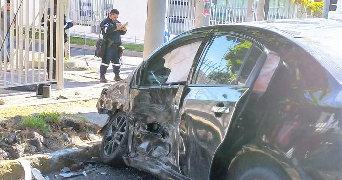 Más de 200 lesionados y 31 fallecidos en accidentes durante vacaciones de Semana Santa