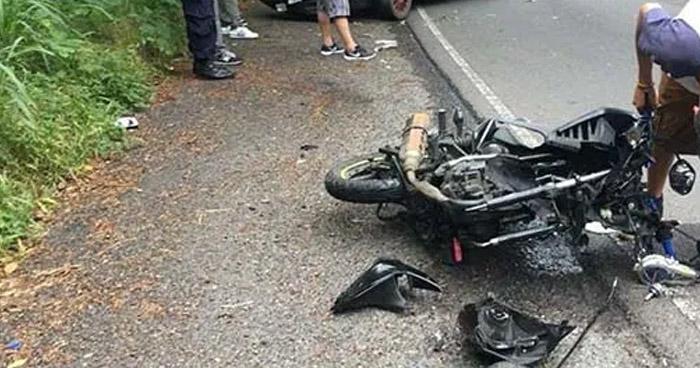 Muere otro agente en accidente de tránsito registrado en La Libertad