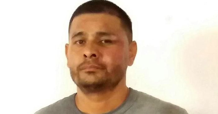 Capturado tras apuñalar a su excompañera de vida en Morazán