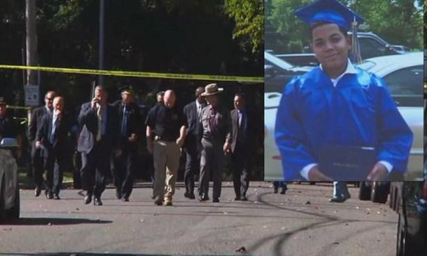 Pandilleros en El Salvador habrían ordenado el asesinato a machetazos de un joven en Long Island