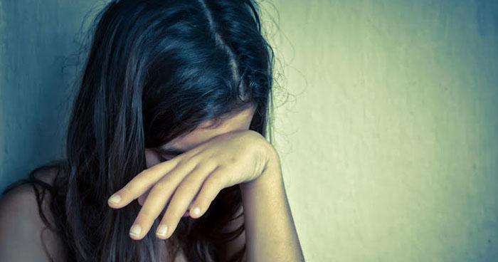 8 años de prisión para hombre que violó a adolescente de 13 años de edad