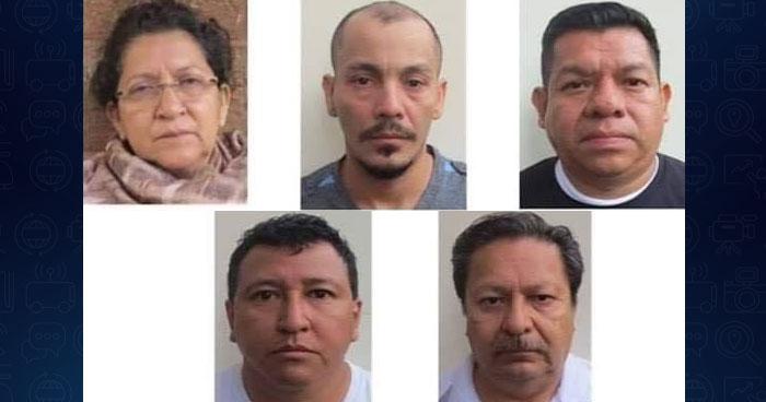 Capturan a empleados aduaneros que falsificaban facturas para ingresar mercadería de contrabando