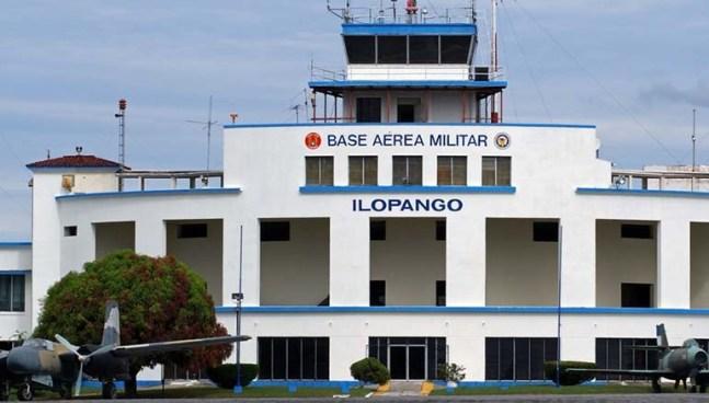 Se invertirá $1 millón para remodelaciones en el aeropuerto de Ilopango