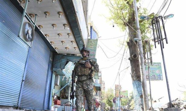 Afganistán: Ataque en una sucursal bancaria deja al menos 7 muertos
