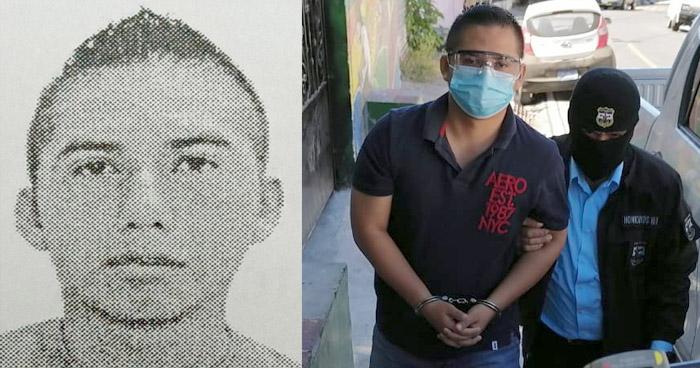 Prisión preventiva para policía acusado de asesinar a su pareja en Cuscatlán