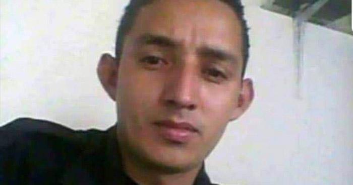 Cadáver de agente de la PNC desparecido hace 4 años fue encontrado en Vista al Lago