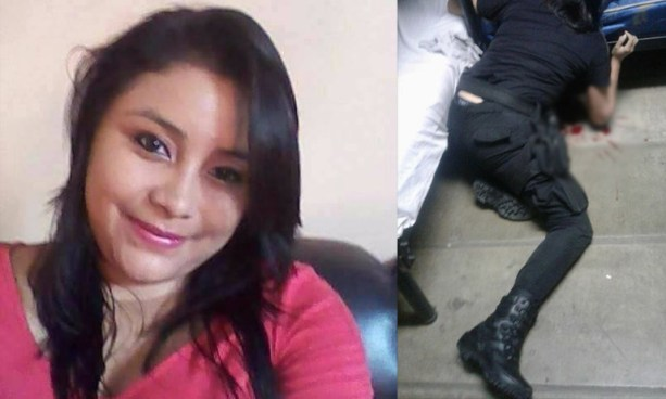Capturan a un agente de la PNC por el supuesto suicidio de la agente en Mejicanos