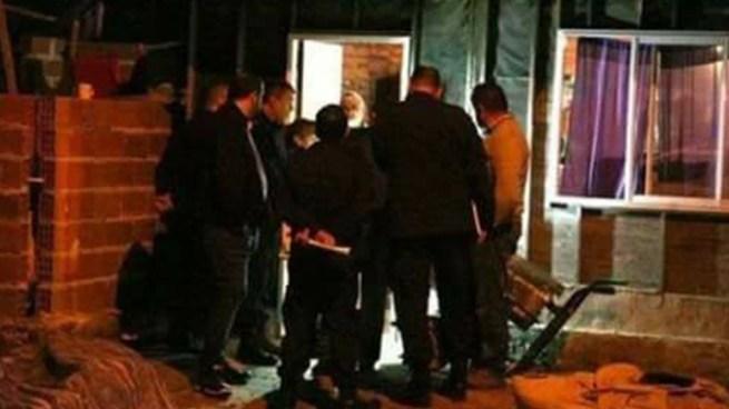 Agente de la PNC es privado de libertad por pandilleros en San Juan Opico