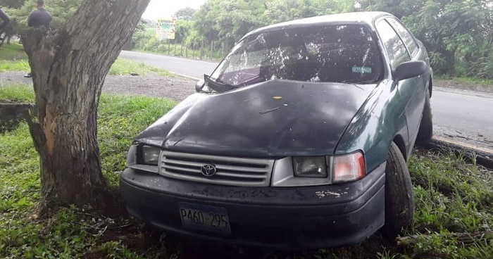 Agente PPI fallecido tras grave accidente en San Rafael Cedros