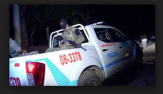 Agente de la PNC y un pandillero lesionados tras intercambio de disparos en Usulután