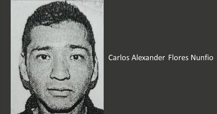Condenado a 28 años de cárcel por violar a una anciana en Santa Ana