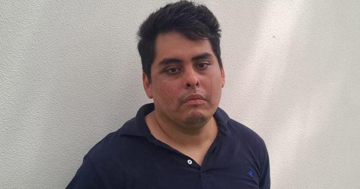 Capturado tras atacar a agente PPI afuera de la Embajada de Estados Unidos