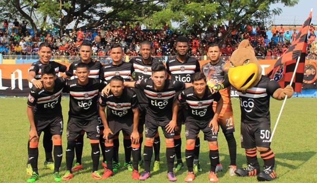 Águila dice presente en las Semifinales del Clausura 2017