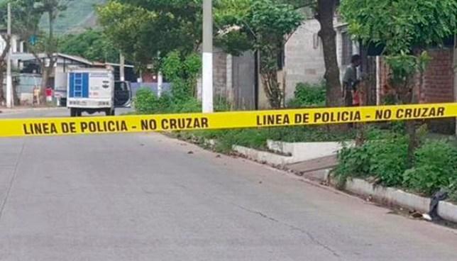 Encuentran a persona ahorcada en colonia de Atiquizaya, Ahuachapán
