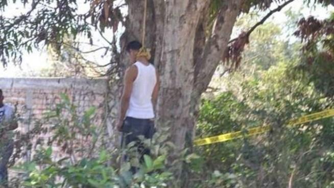 Hombre se ahorca por supuesta decepción amorosa en Sonsonate