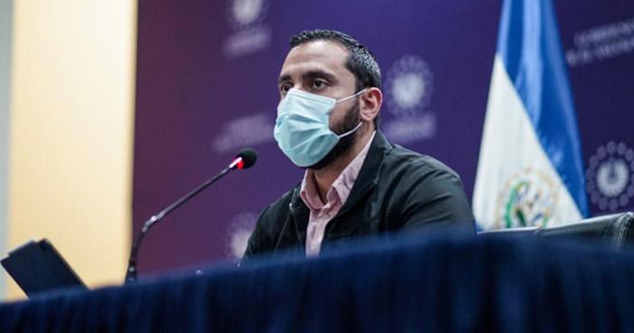 """Salvadoreños con """"esquemas de vacunación incompletos"""" han muerto por COVID-19"""