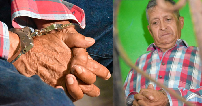 Exalcalde de Tacuba capturado por Homicidio Agravado