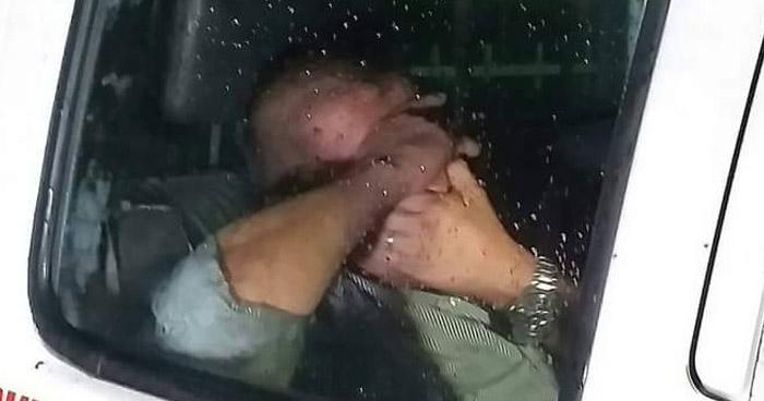Alcalde de Huizúcar detenido tras protagonizar un accidente en Antiguo Cuscatlán