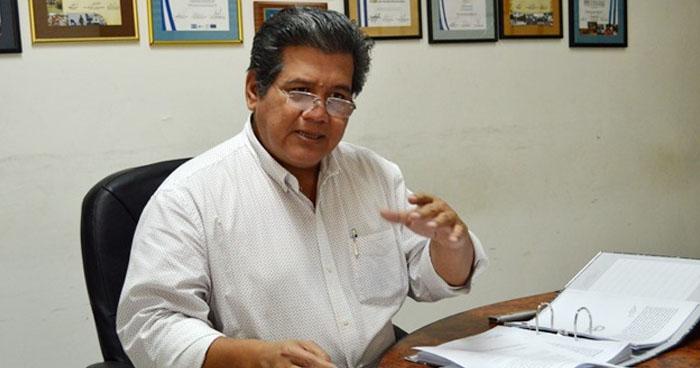 Alcalde de Olocuilta culpable de Enriquecimiento Ilícito deberá devolver más de $200 mil al Estado