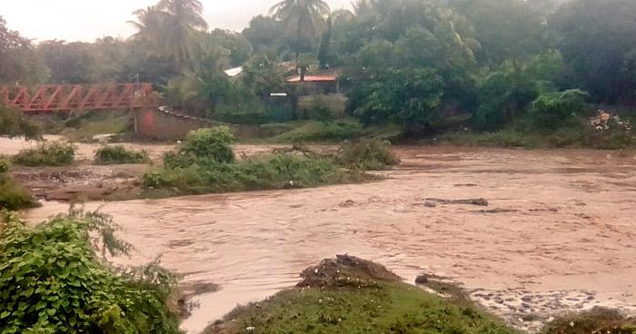 Emiten Alerta Amarilla en 6 municipios más por lluvias tipo temporal