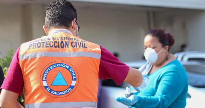 Protección Civil deja sin efecto Alerta Verde pero mantiene Alerta Roja en Nejapa