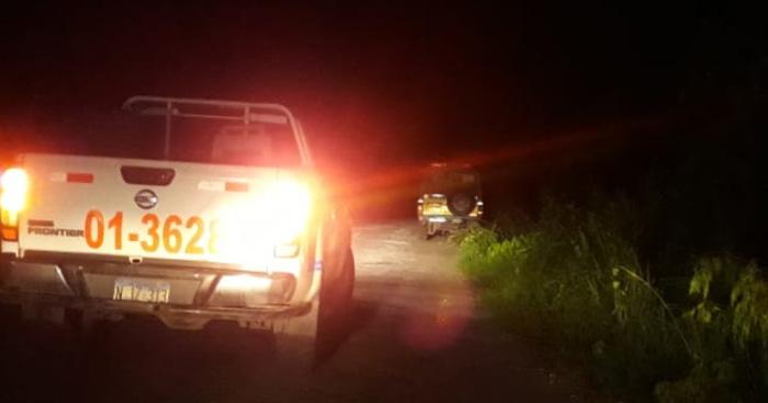 10 reos se fugaron de bartolinas de Apopa y luego robaron ambulancia de Comandos de Salvamento