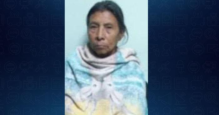 Capturan a anciana colaboradora de pandillas durante operativos en La Libertad