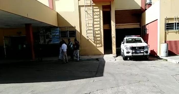 Hombre murió luego de ser atropellado por un motociclista en Usulután
