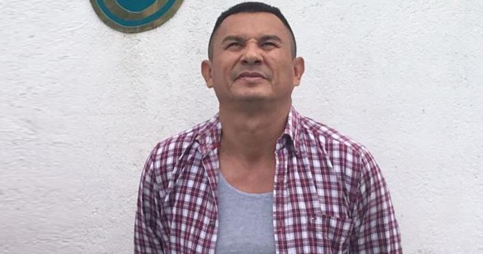 Exalcalde de Usulután condenado a 3 años de prisión por Organizaciones Terroristas