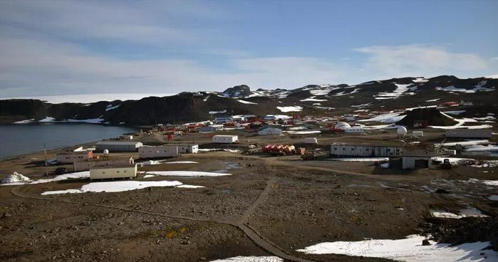 La Antártida continúa libre de Coronavirus