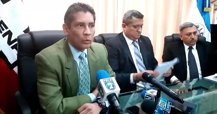 ARENA no apoyará dar financiamiento de $109 millones para el Plan Control Territorial