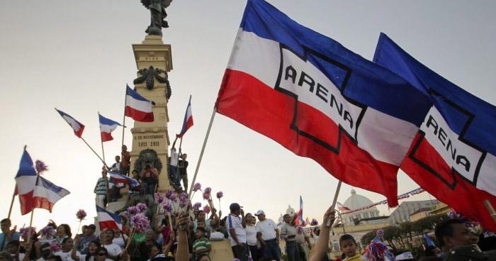 """""""ARENA está dispuesta a tener más diputados a toda costa"""", decían en negociaciones con Pandillas"""