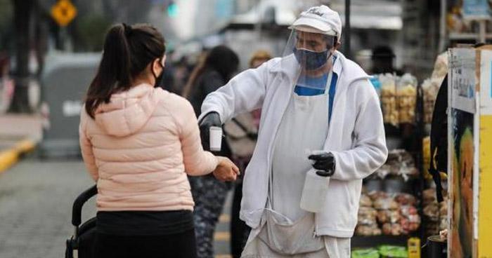 Argentina registra nuevo récord diario de muertes por COVID-19