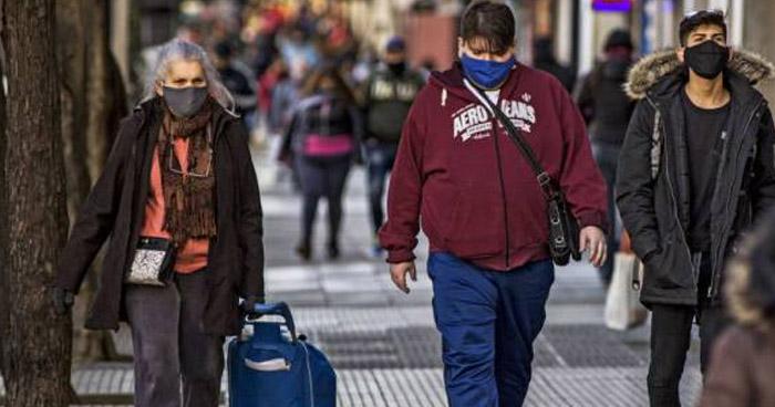 Argentina detiene flexibilización del confinamiento por aumento de casos de COVID-19