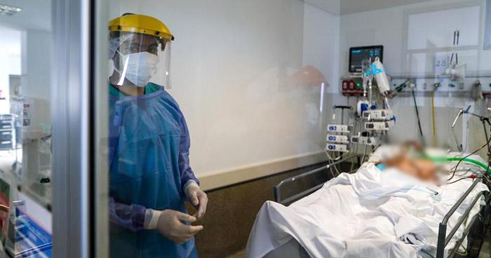 Argentina registra cifra récord de casos de COVID-19 detectados en las últimas 24 horas