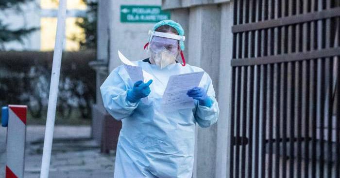"Sube a 387 el número de infectados por ""Coronavirus"" en Argentina"